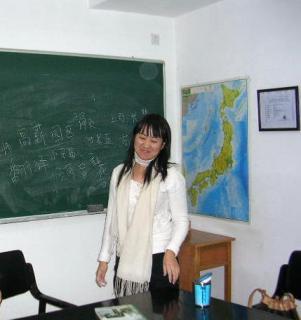 授業の様子 1対1クラス