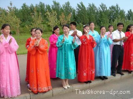 北朝鮮旅行・観光