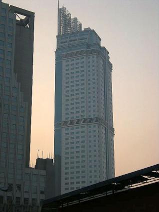 世界貿易大厦
