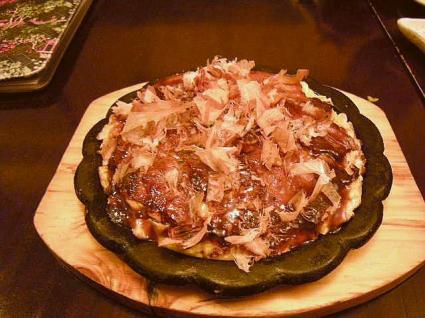 関西風豚玉