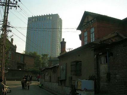 ロシア街旧住宅街3l