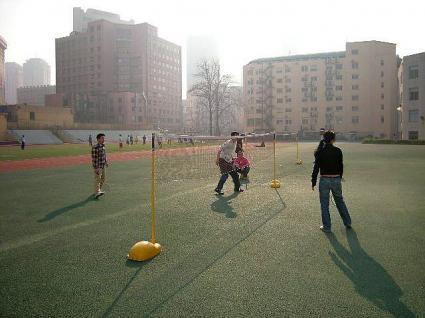 UN-J CLUB スポーツサークル1