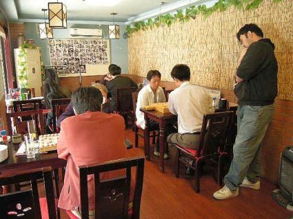 将棋、象棋の会1