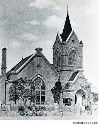 大連基督教会堂