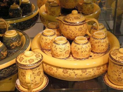 オススメ茶器・茶具