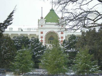 旧関東都督府