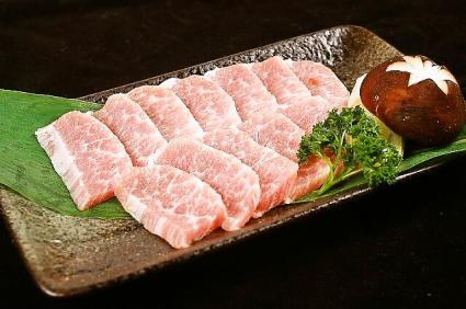 トントロ(精选腹肉)