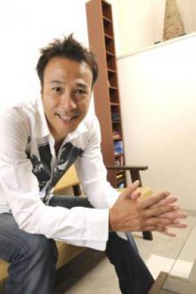 山崎拓巳氏の『やる気のスイッチ』 実践セミナーin大連