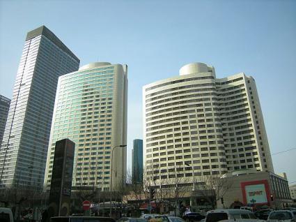 大連フラマホテル(大连富丽华大酒店)