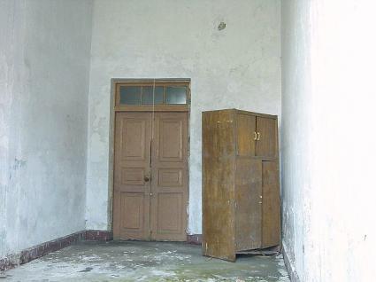 1階室内の様子