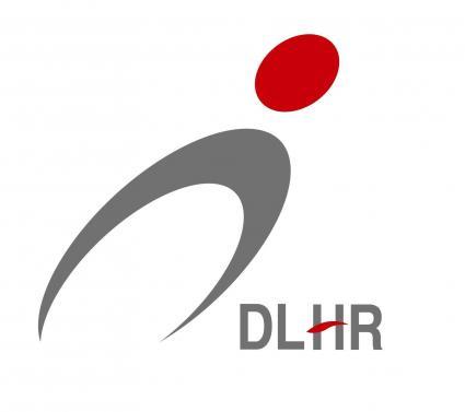 大連科日人材服務有限公司(大連キャリアHRサービス) ロゴマーク