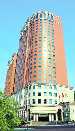 大連良運ホテル(大连良运大酒店)