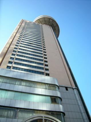 中山ホテル(中山大酒店)