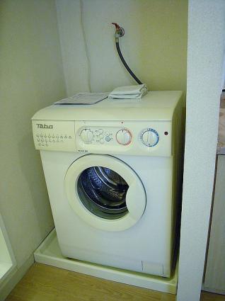 アパートメント 全自動洗濯機