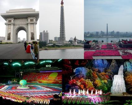 2011年夏訪朝&アリラン祭りツアー