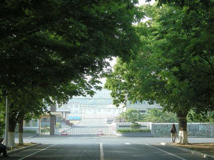 旧神宮敷地と推測される場所