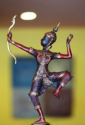インド装飾