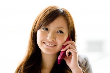 日本から中国への格安電話