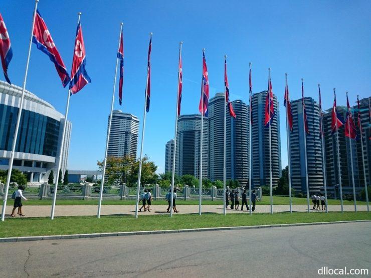 北朝鮮旅行を手配する代理店・旅行会社・旅費