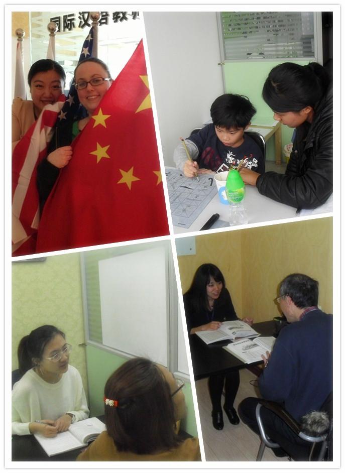大連パンダ中国語教室の10の特徴