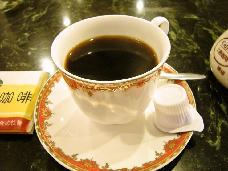 ブルーマウンテンコーヒー(蓝山咖啡)