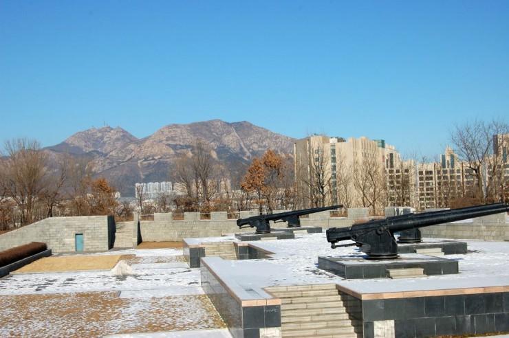 砲台山公園