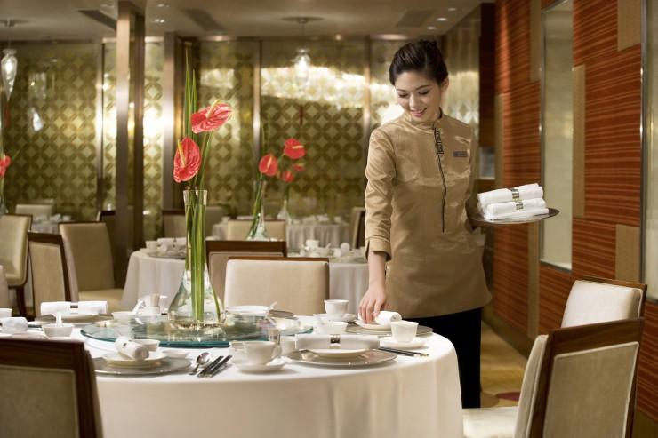 中華レストラン「品味軒」