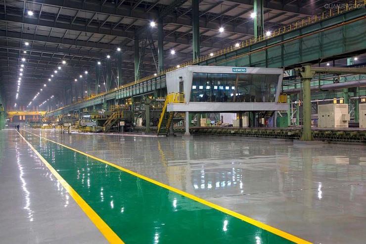 生産工場改修や改装、事務所内装工事の企画、設計、施工等