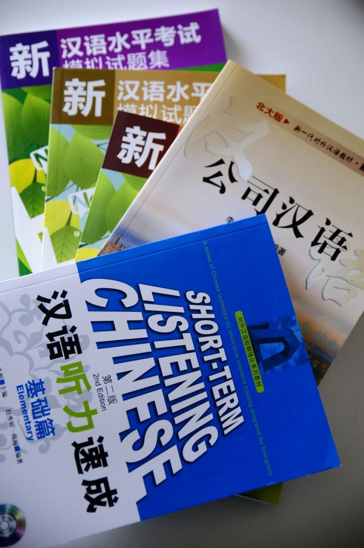他校があまり使用していない日本人が学びやすい教科書をセレクト