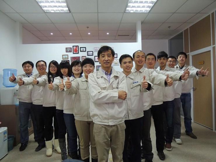 大連福生国際工程管理有限公司(FUSION)