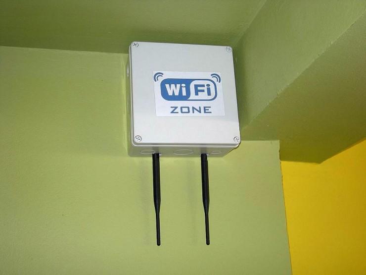 無料Wi-Fi(無線LAN)スポット 2013年版
