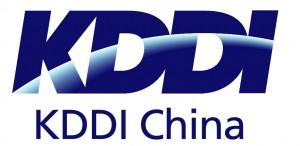 KDDI Chinaロゴ