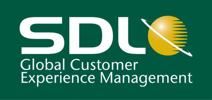 SDL Global Customer Experience Management