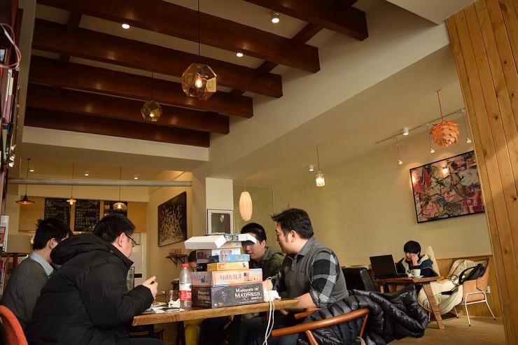 KOTARO'S ART CAFE