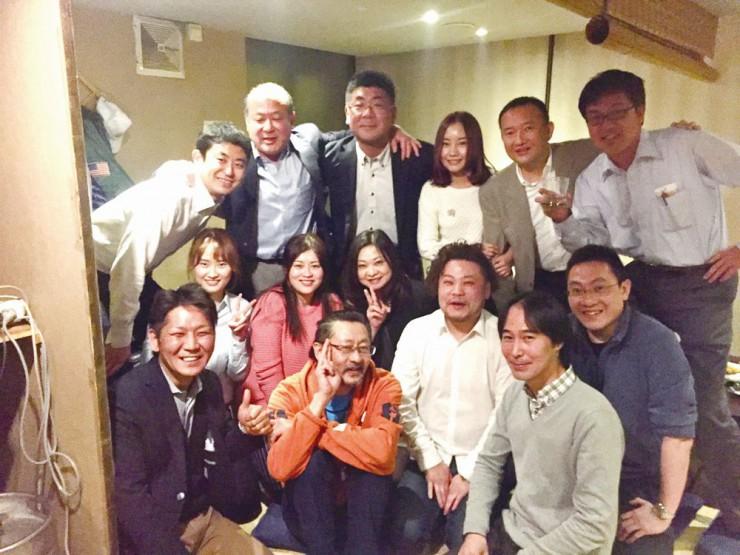 「崎陽軒一本締め」で盛り上がった神奈川私鉄沿線の会