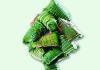 「鼎泰豊」の各種チマキ