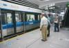 市民の〝足〟が便利になった地下鉄2号線。1号線の開通にも期待がかかる