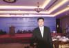 中国国際貿易促進委員会大連市分会 副会長 孫連運さん sun lianyun
