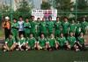 「J-ASIA CUP」に出場した「華北チーム」のメンバー