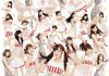 大連会場を盛り上げる福岡のアイドルグループ「LinQ」