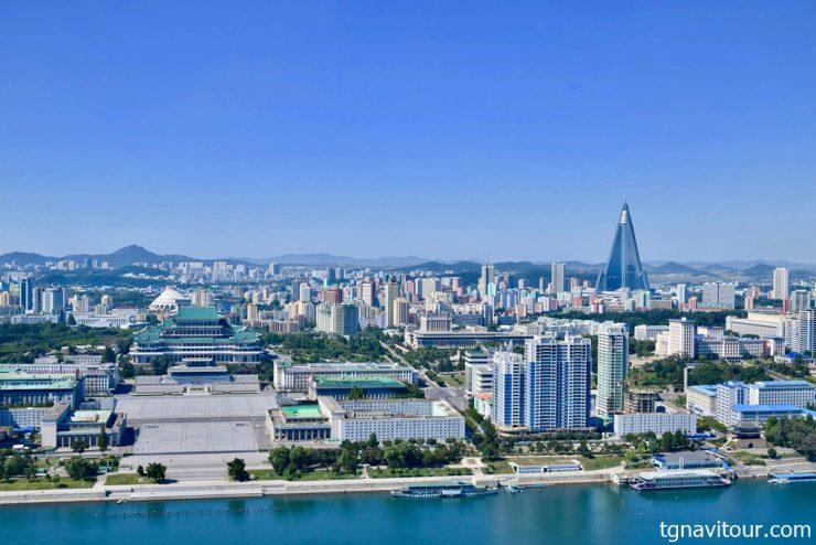 北朝鮮旅行を手配する日本の旅行会社「大同江ナビツアー」