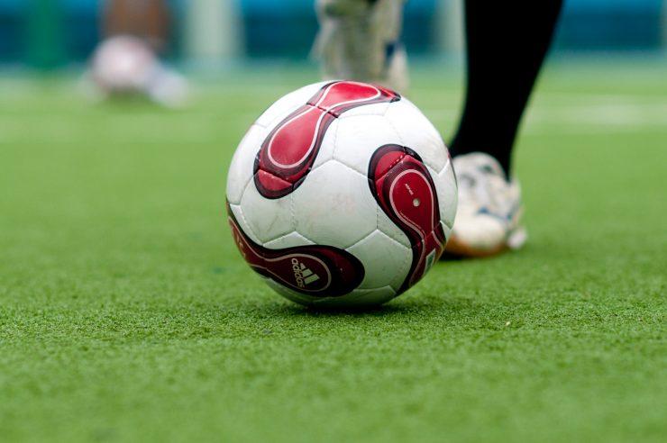 平壌でサッカーW杯アジア2次予選観戦